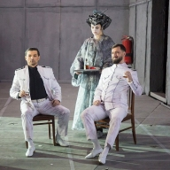 Puccini's Madama Butterfly